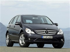 2010款 R 350 L 4MATIC Grand Edition