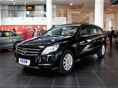 2011款 R 350 L 4MATIC