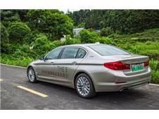 绿色悦行 畅享天际 长沙宝悦BMW新能源亲子环保日