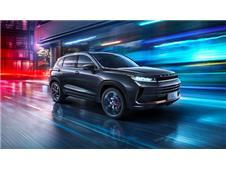 星途LX凡尔赛版2021湖南车展领潮上市 TX超能四驱版预售