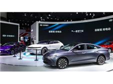 致敬传统,远眺未来 北京现代携最强产品阵容亮相广州车展