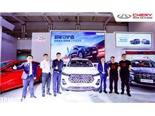 鲲鹏动力加持 瑞虎7超能版成为10万级SUV最强守护者