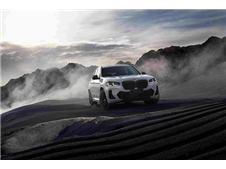 新BMW X3携30项高价值标准配置震撼上市