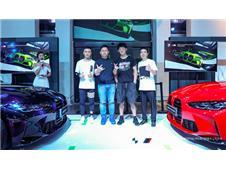 2021全新BMW M3及全新BMW M4双门轿跑车长沙联合上市
