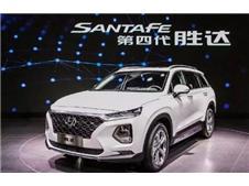 主销车型预售25万,后天上市的第四代胜达会否成为辣妈潮爸的首选?