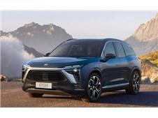 蔚来成为第二届中非经贸博览会指定用车