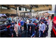 2019(第十八届)南京国际车展完美收官明年金秋时节再会